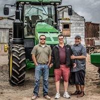 Waymon Farms, Inc.