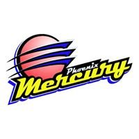 Phoenix Mercury-Womens Professional Basketball Club