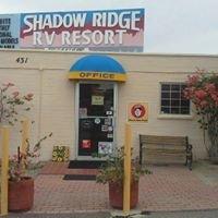 Shadow Ridge RV Resort