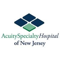 Acuity Specialty Hospital of New Jersey