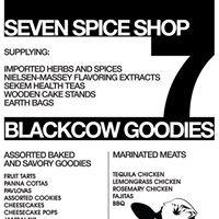 Seven Spice Shop