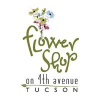 Flower Shop on 4th Avenue