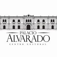 PALACIO ALVARADO