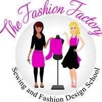 The Fashion Factory Sewing and Design School