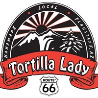 Tortilla Lady