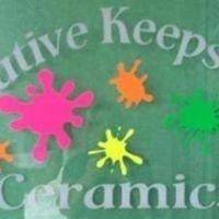 Creative Keepsakes Ceramics