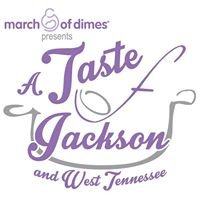 A Taste of Jackson and West Tennessee