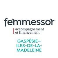 Femmessor Gaspésie - Îles-de-la-Madeleine