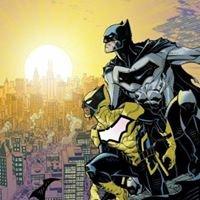 Metropolis Comics and Toys