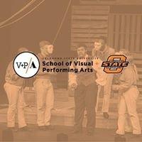 Oklahoma State University Department of Theatre