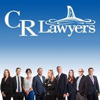 CR Lawyers: Shook Wickham Bishop & Field