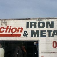 Action Iron & Metal inc