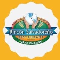 Rincon Salvadoreño Restaurant