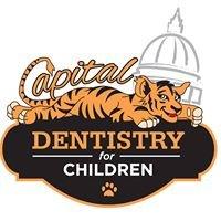 Capital Dentistry for Children