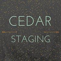 Cedar Staging