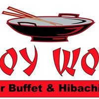 Joy Wok Super Buffet & Hibachi Grill