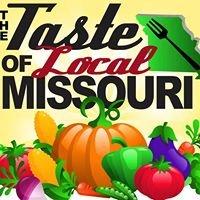 The Taste of Local Missouri