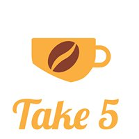 Take 5 Gourmet Cafe