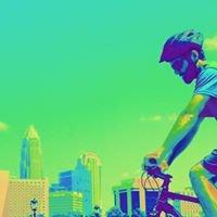 Charlotte Art+Bike Movement