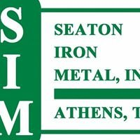 Seaton Iron & Metal Co., Inc.