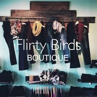 Flirty Birds Boutique