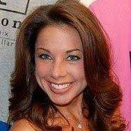 Amanda Berry at Cherry the Salon