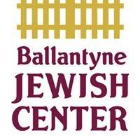 Ballantyne Jewish Center