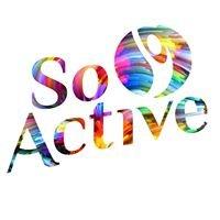 So Active Activewear & Dancewear