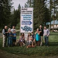 Mabel Lake Farms