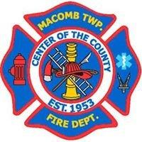 Macomb Township Fire Department