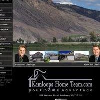 Kamloops Home Team - RLP Westwin