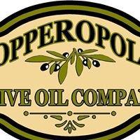 Copperopolis Olive Oil Company