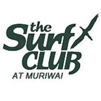 The Surf Club at Muriwai