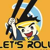 Let's Roll Custom Sushi Bar