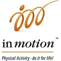 In motion (Saskatoon and Region)