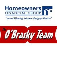 The O'Brasky Team - Home Loans & Mortgage Refinance
