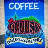 The Ground Gallery & Coffee House
