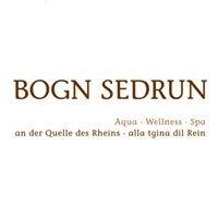 Bogn Sedrun