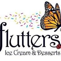 Flutters Ice Cream & Desserts