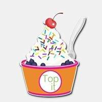 Top It Frozen Dessert Bar