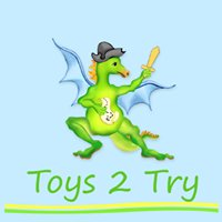 E2 Toys to Try