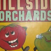Hillside Orchards U-Pick & Farm Market