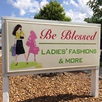 Be Blessed Fashions