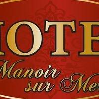 Motel et restaurant Manoir sur Mer