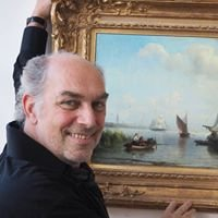 Art Gallery Peter van Os