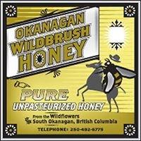 Okanagan Wildbrush Honey