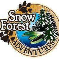 Snow Forest Adventures