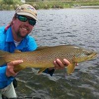 Montana Fly Fishing Dixon Adventures
