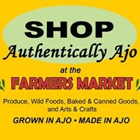 Authentically Ajo Farmers Market