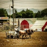 Northwest Montana Fairgrounds
